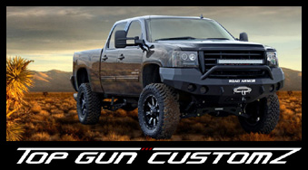 Truck Lift Kits GM Lift Kit For 2011 Dodge Ram 2500